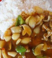 Chinese Restaurantteraoka Hanten
