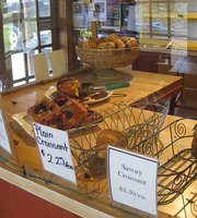 Bodhi's Artisan Bakery