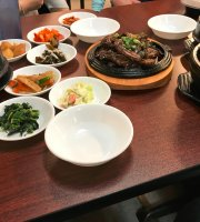 Umma's Korean Food Restaurant