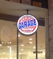 The Garage Burger And Grill