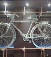 Ποδήλατο Μουσική Κάφε