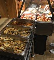 Daebak BBQ Koren BBQ Buffet Restaurant
