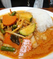 Zen Asia Restaurant