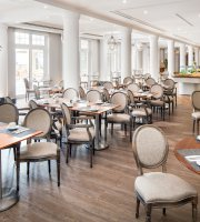 Restaurante Atlantico Grill
