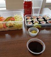 Takajo Sushi