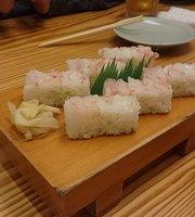 Sushi Tempura Shibata