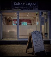 Sabor Cafe Restaurant