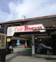 Cafe Princess