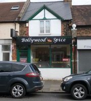 Bollywood Spice