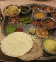 Rasthal Gujarati Thali
