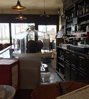 Sociedad Geografica del Guadarrama Cafe