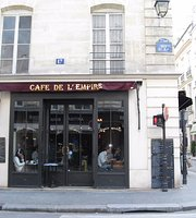 Cafe de l'empire