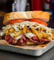 Primanti Bros. (Morgantown)