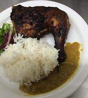 Flutterbye Jamaican Caribbean Cuisine