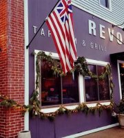 Revolution TapRoom & Grill