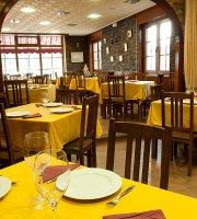 Hostal Restaurante La Marina