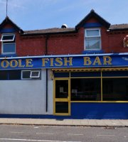 Hoole Fish Bar
