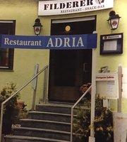 Restaurant Filderer Adria