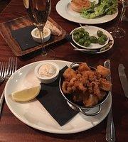 Brasserie Vacherin Croydon