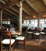 Highlands Ranch Resort Restaurant