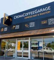 Crema Coffee Garage