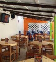 Cantina Bar El ChemBech