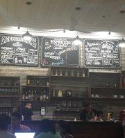 Espresso Café - Bar