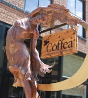 Coffea Roasterie Downtown Location