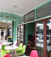 Cafe Sofra