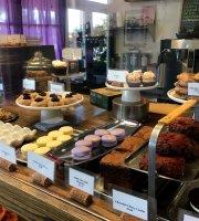 Crisp Bake Shop