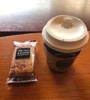 Tully's Coffee Yotsuya Higashiguchi
