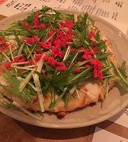 Ginger Cuisine & Seasonal Food Izakaya Shogamon
