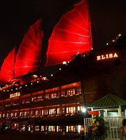 Elisa Floating Restaurant