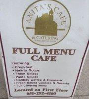 Anita's Cafe