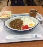 Tokyo Ikashika Daigaku Seikatsu Kyodo Kumiai Honko Shokudobu