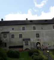 Burgtaverne Lockenhaus