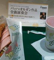 Subway Yasai Café OBP Twin 21