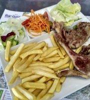 Cafeteria Bar Gusi