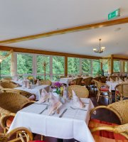 Restaurant im Waldhotel Vogtland