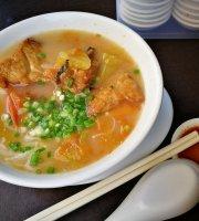 Fatt Kee Seafood Restaurant