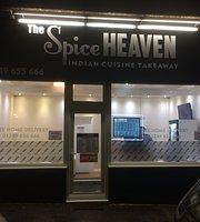 The Spice Heaven