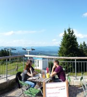 Berggasthaus Geisskopfhuette
