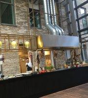 Bar Brasserie Mondano