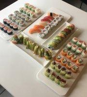 Restaurant Japonais 1001 Sushi Bordeaux
