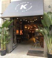 El Kiosko Barcelona