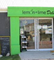 Lemon and Lime Deli