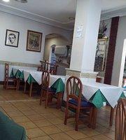 Torres Bermejas Restaurante Bar