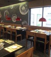 King BBQ Buffet Can Tho Restaurant