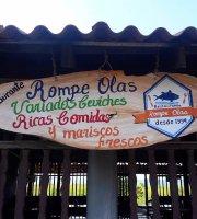 Restaurante Rompe Olas