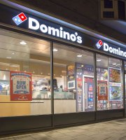 Domino's Pizza Wigmore Lane